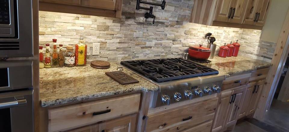 Casa Blanca Granite, Marble & Tile in Little Rock, AR