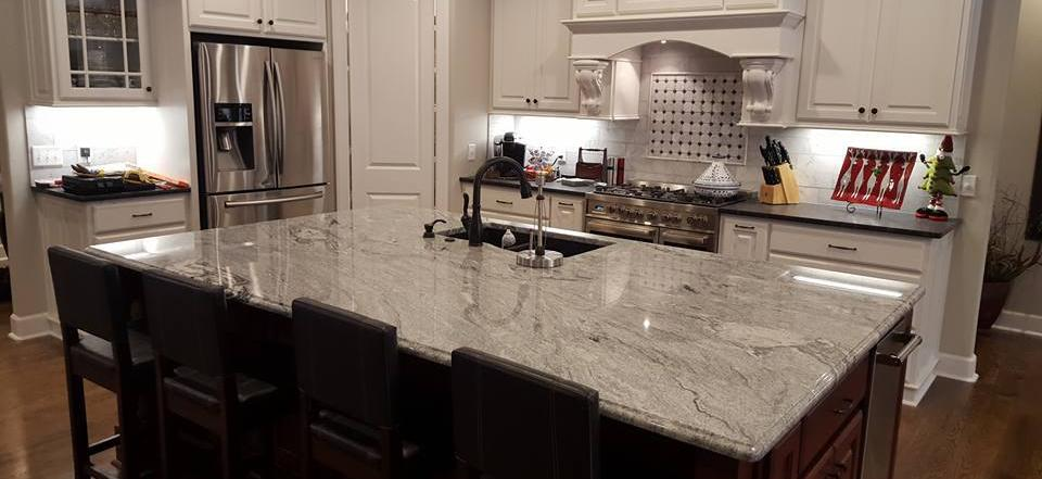 Casa Blanca Granite Marble Amp Tile In Little Rock Ar