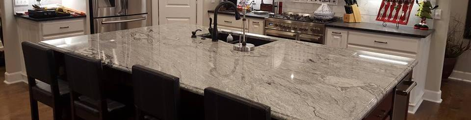 Casa Blanca Granite Marble